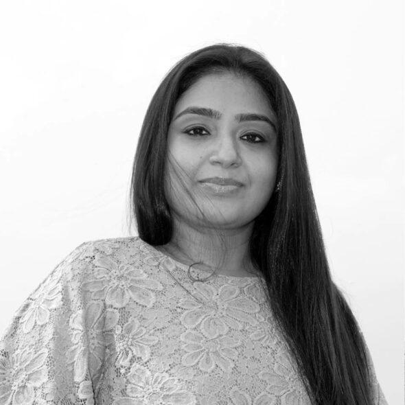 Deepika Seth Agarwal