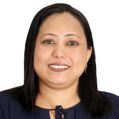 Deepa Chowdhury