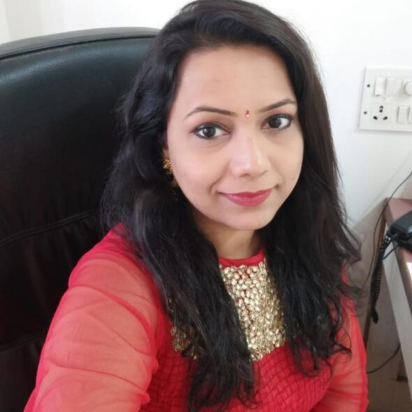 Rakhee Todankar