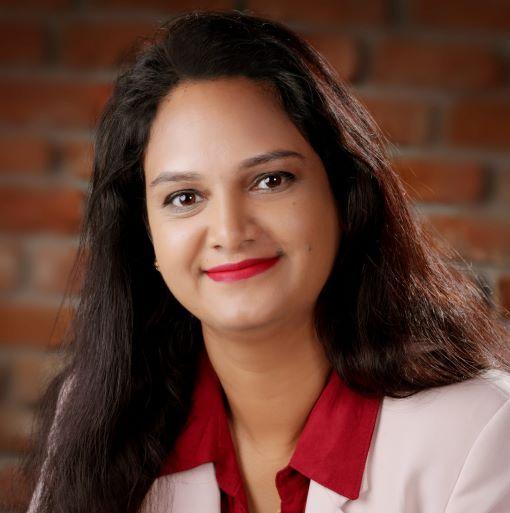 Sunita Bansdawala