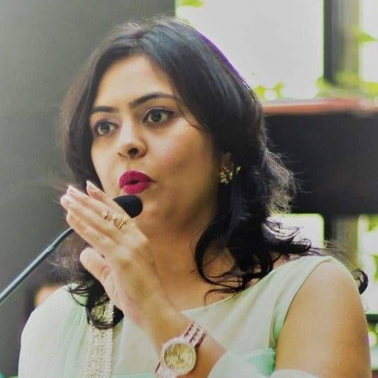 Ridhima Dua