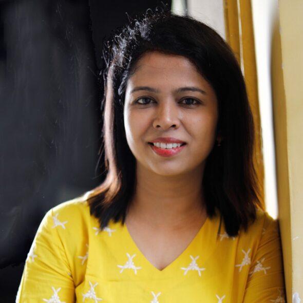 Priyanka Dani