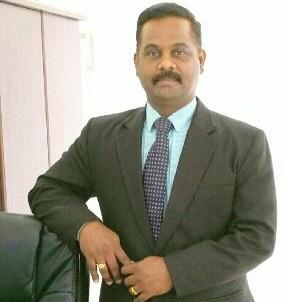 Narasimhan Dwarakanath