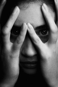 unresolved trauma