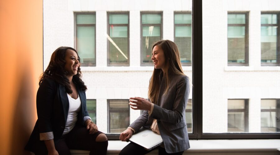 Stress Management: A 5-Step Guide For Working Women.
