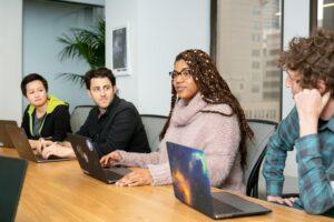 gender bias at workplace