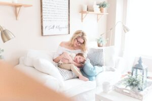 balancing career and motherhood