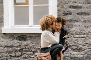Overcoming mom guilt and balancing career and motherhood