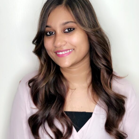Heena M Jain