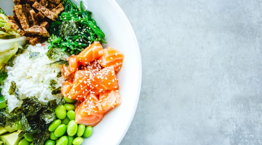 10 Signs you are not Getting Enough Nutrients.