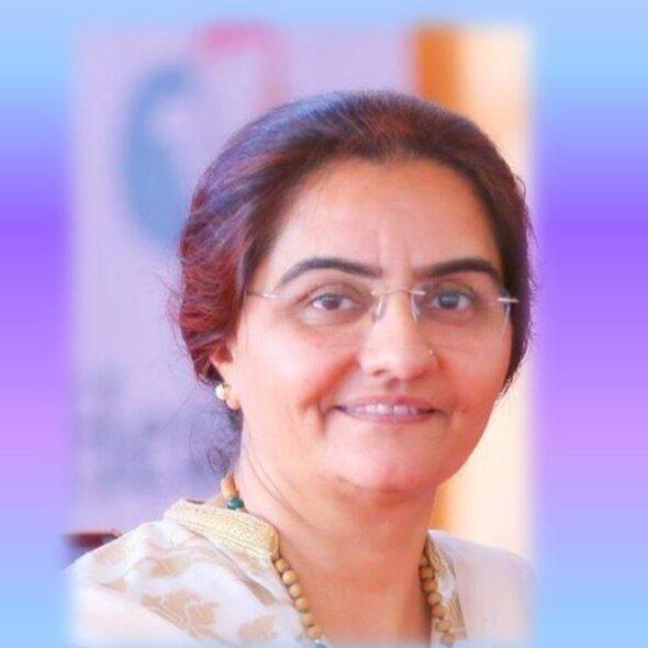 Shakuntala Rani